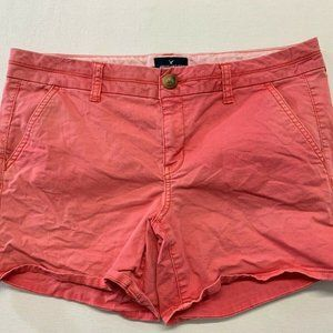 American Eagle Women's Size 10 High Rise shorts